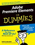 Adobe Premiere Elements For Dummies (...