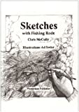 img - for Sketches with Fishing Rods book / textbook / text book