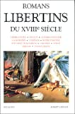 echange, troc Collectif - Romans libertins du XVIIIe siècle