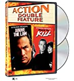 Above the Law/Hard to Kill (Action Double Feature)