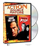 Above the Law/Hard to Kill (Action Do...