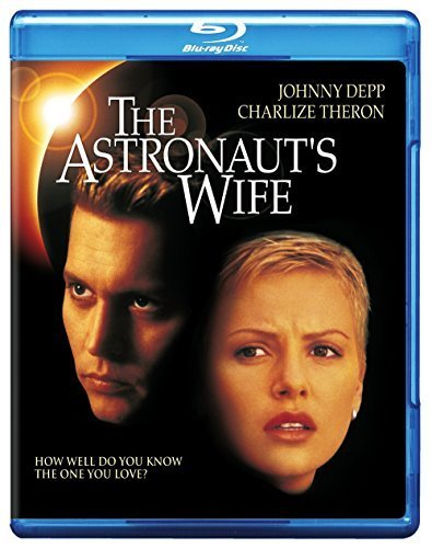 The Astronaut's Wife [Blu-ray] by Warner Home Video