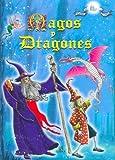 Magos y Dragones (Spanish Edition)