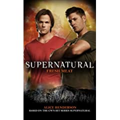Supernatural: Fresh Meat (Supernatural (Titan Books))