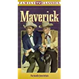Maverick: Bundle From Britain  (1957)
