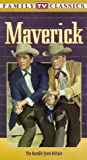 Maverick: Bundle From Britain [VHS]