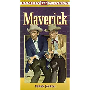 Maverick: Bundle From Britain movie