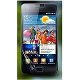 """1 x wortek Schutzfolie Samsung Galaxy S2 i9100 Displayschutzfolie AntiReflex Mattvon """"wortek"""""""