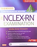 img - for Saunders Comprehensive Review for the NCLEX-RN  Examination, 6e (Saunders Comprehensive Review for Nclex-Rn) book / textbook / text book