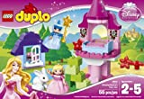 LEGO DUPLO Princess 10542 Sleeping Beautys Fairy Tale