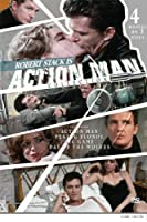 Action Man Collection Action Man Peking Blonde The Big Game The Day Of The Wolves from VCI Entertainment