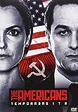 The Americans Pack Temporadas 1+2 [DVD] España