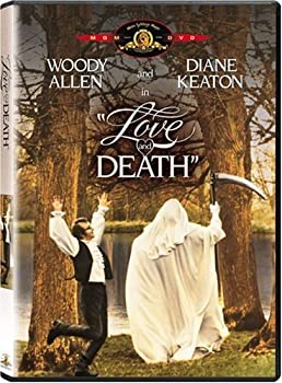 "Cover of ""Love and Death"""