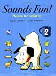 Sounds Fun! Student Book with Audio CD 2
