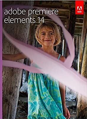 Adobe Premiere Elements 14 [Download]