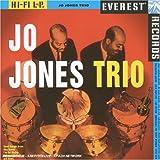 JO JONES TRIO(EVEREST RECORDINGS)