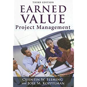 earned value project