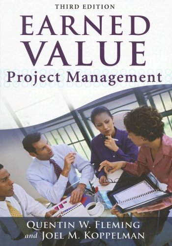 Earned Value Project Management  3rd Edition