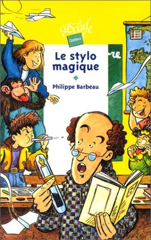 Le Stylo magique