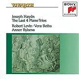 echange, troc Haydn, Bylsma, Levin, Beths - Last 4 Piano Trios