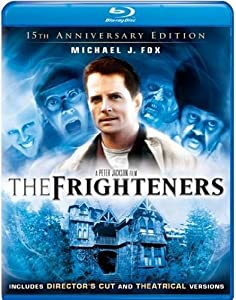 The Frighteners - 15th Anniversary Edition [Blu-ray] by Universal Studios