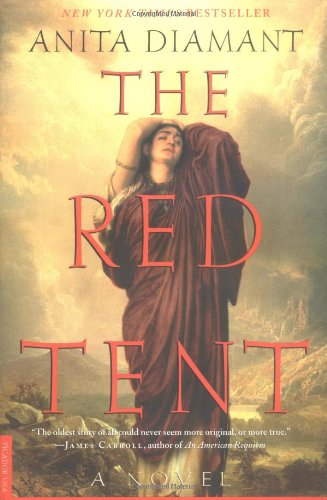 The Red Tent front-501508
