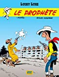 Lucky Luke, tome 39: Le Prophète (French Edition) (2884710116) by Morris