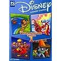 Disney Junior Games Spielesammlung Vol. 1