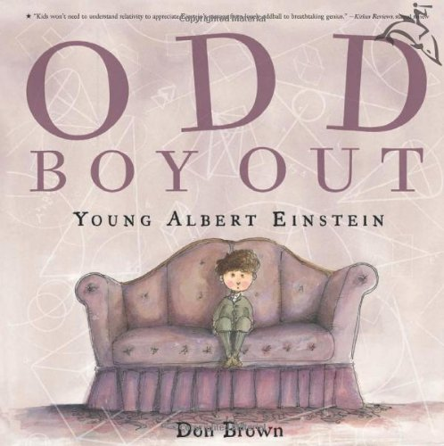 Odd Boy Out: Young Albert Einstein