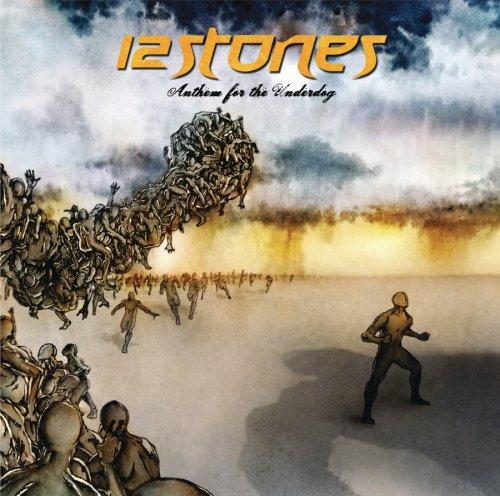 12 Stones - Anthem for the Underdog (with Exclusive Bonus Track) - Zortam Music