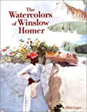 img - for The Watercolors of Winslow Homer book / textbook / text book