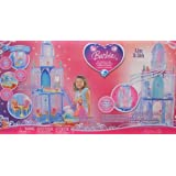 Barbie® & The Diamond Castle Playset with Lights & Music (2008)
