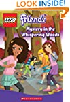 LEGO Friends: Mystery in the Whisperi...