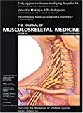 Journal of Musculoskeletal Medicine