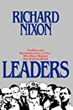 Leaders (0446512494) by Richard Nixon