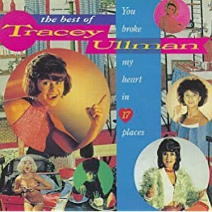 Amazon.com: Best of: Tracey Ullman: Music