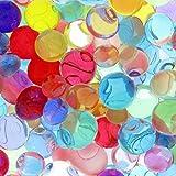 Smilucky 10000 Pcs Wasserperlen Gelperlen Aquaperlen Deko...