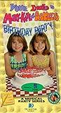 Olsen Twins - Birthday Party [Import]