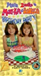 Adv.Mary-Kate&Ashley B-Day