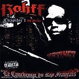 echange, troc Rohff, Mzé - Le Cauchemar Du Rap Français