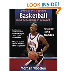 Coaching Basketball Successfully  2nd Edition (Coaching Successfully Series)