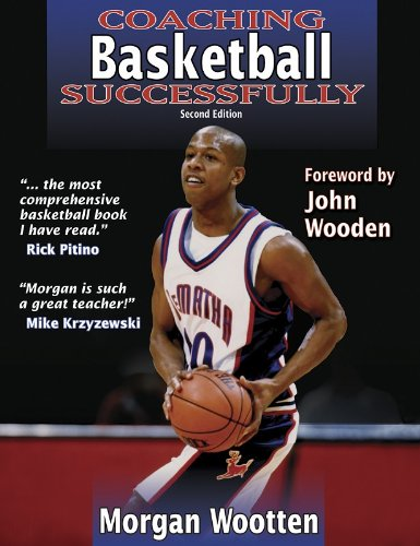 Coaching Basketball Successfully  2nd Edition (Coaching...