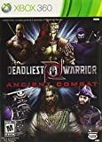 Deadliest Warrior Ancient Combat -PEGI- US [German Version]