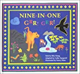 img - for Nine-In-One, Grr! Grr!: A Folktale from the Hmong People of Laos book / textbook / text book