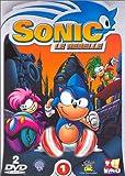 echange, troc Sonic - Vol.1 : Sonic le rebelle - Édition 2 DVD