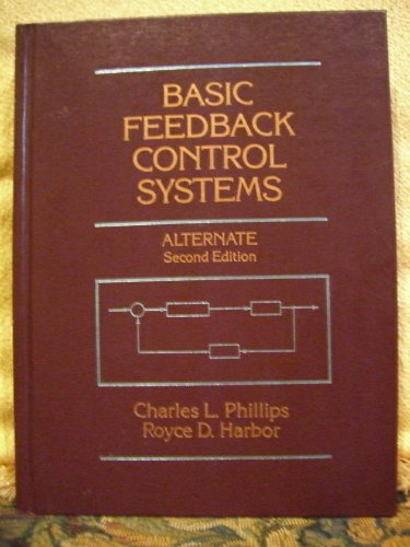 Basic Feedback Control Systems: Alternate