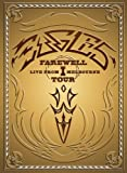 Farewell I Tour: Live From Melbourne (2pc) (Dig) [DVD] [Region 1] [US Import] [NTSC]