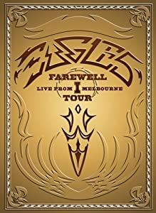 Farewell I Tour: Live From Melbourne [Import anglais]