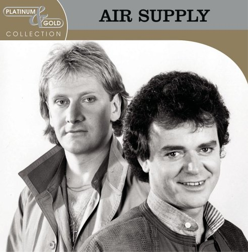 Air Supply - The Crying Game (Disc 2) - Zortam Music