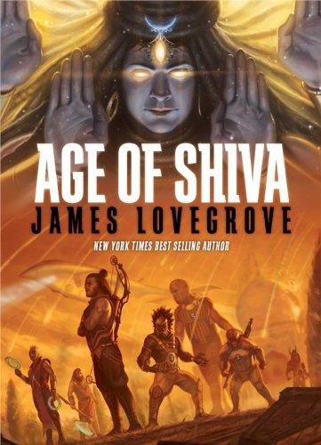 Age of Shiva (Pantheon)